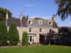 Bennachie Lodge Hotel