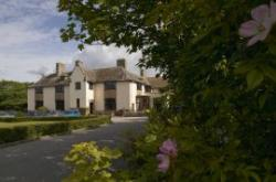 Royal Marine Hotel, Brora, Highlands