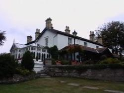 Clarence House Country Hotel, Dalton in Furness, Cumbria