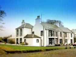 Torrs Warren Country House Hotel, Stranraer, Dumfries and Galloway