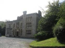 Ffarm Country House, Betws Yn Rhos, North Wales