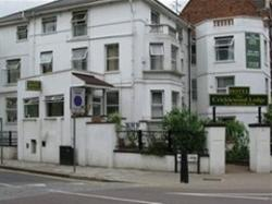 Cricklewood Lodge Hotel, Cricklewood, London