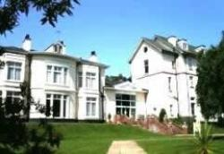 Devonshire House Hotel, Fairfield, Merseyside