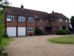 Latchmead bed & breakfast, Bishops Stortford, Hertfordshire
