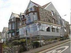 Surfside Stop B & B, Newquay, Cornwall