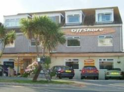 Offshore Hostel, Newquay, Cornwall