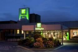 Holiday Inn Bristol, Filton, Bristol