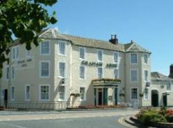 Graham Arms Hotel, Longtown, Cumbria