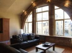 Heritage Lofts - Serviced Suites