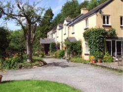 Washwalk Mill Bed & Breakfast, Blackawton, Devon