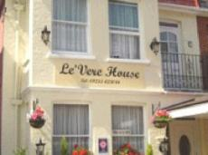 Levere House