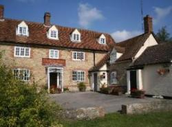The Coach & Horses Inn, Chiselhampton, Oxfordshire