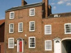 The Red House, Grantham, Lincolnshire