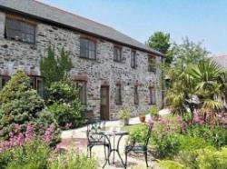 Roundhouse Barn Holidays, St Mawes, Cornwall