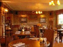 Burford Lodge Hotel & Restaurant , Burford, Oxfordshire