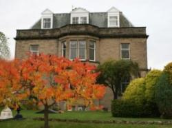 Bank House, Coldstream, Borders