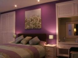 Castle Coaching Inn, Brecon, South Wales