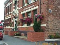 Boars Head Hotel, Middlewich, Cheshire