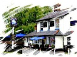 Wellington Arms, Sandhurst, Berkshire