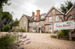 The Findon Manor, Findon, Sussex