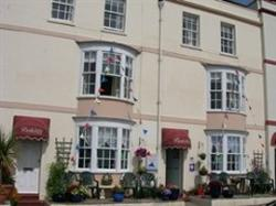 The Redcliff, Weymouth, Dorset
