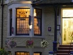 Silverwell Guest House, Morecambe, Lancashire