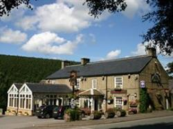 Yorkshire Bridge Inn, Bamford, Derbyshire