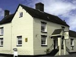 The Fox Inn, Much Wenlock, Shropshire