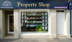 Hastings Property Shop, Kelso, Borders