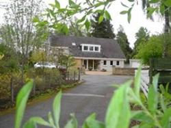 Dell Druie Guest House, Aviemore, Highlands