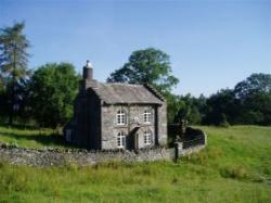 National Trust Cottages, Coniston, Cumbria
