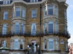 Ambassador Hotel , Scarborough, North Yorkshire