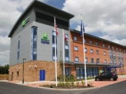 Holiday Inn Express Banbury, Banbury, Oxfordshire
