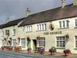 The George Hotel, Darlington, County Durham