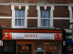 A to Z Hotel, Acton, London
