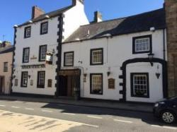 Manor House Inn, Haltwhistle, Northumberland
