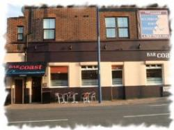 Bar Coast, Liverpool, Merseyside