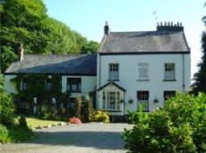 Score Valley Country House Hotel