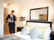 Celestia Luxury Serviced Apartments