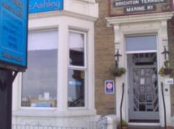 Ashley Guest House, Morecambe, Lancashire