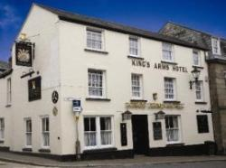 Kings Arms, Lostwithiel, Cornwall