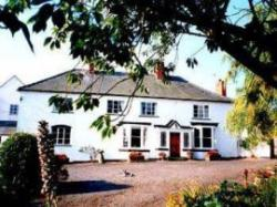 Chirkenhill Farm Bed and Breakfast, Malvern, Worcestershire