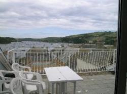 The Penthouse, Salcombe, Devon
