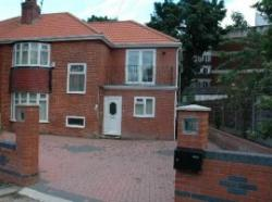City Cottage, Crumpsall, Greater Manchester