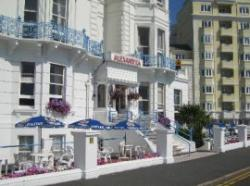 Alexandra Hotel , Eastbourne, Sussex