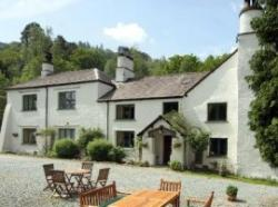 Cote How Organic Guest House, Ambleside, Cumbria