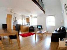 Serviced Apartments@The Mowbray