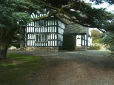 The Old Hall Country House