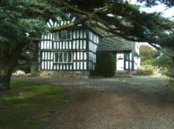 The Old Hall Country House, Crewe, Cheshire