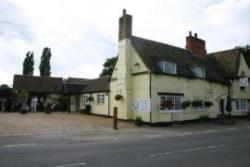 The Horseshoe Inn and Restaurant, St Neots, Cambridgeshire